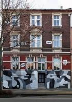 Collabowork with Severin Gruner. Photo by Sabrina Karakatsanis