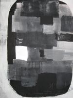Acrylic on Canvas. (69x49cm) 2011.