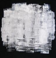 Acrylic on Canvas. (80x79cm) 2012.